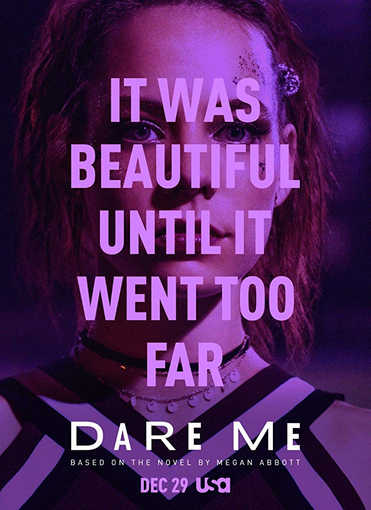 Watch Movie Dare Me - Season 1