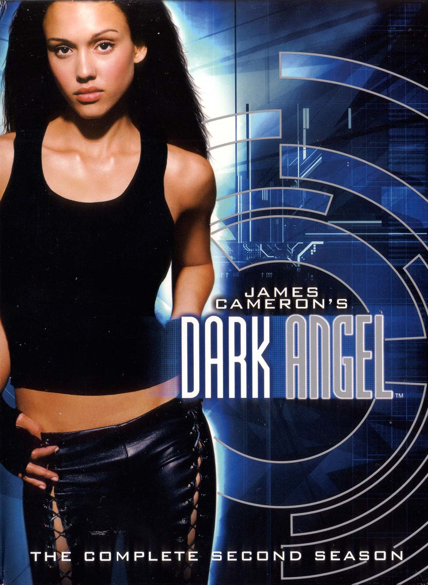 Watch Movie Dark Angel - Season 1