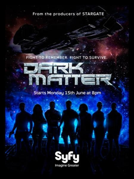 Watch Movie Dark Matter - Season 1