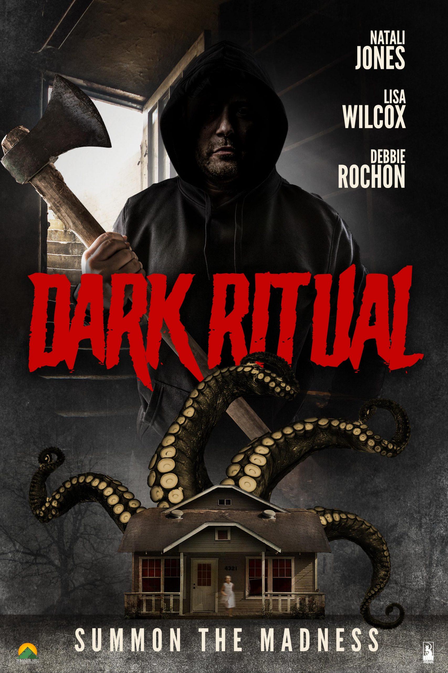 Watch Movie Dark Ritual
