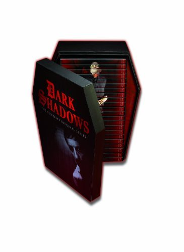 Watch Movie Dark Shadows (1966)