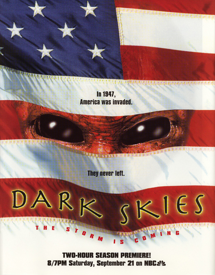 Watch Movie Dark Skies - Season 1
