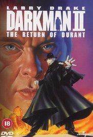 Watch Movie Darkman 2: The Return of Durant