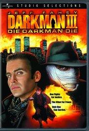 Watch Movie Darkman 3: Die Darkman Die