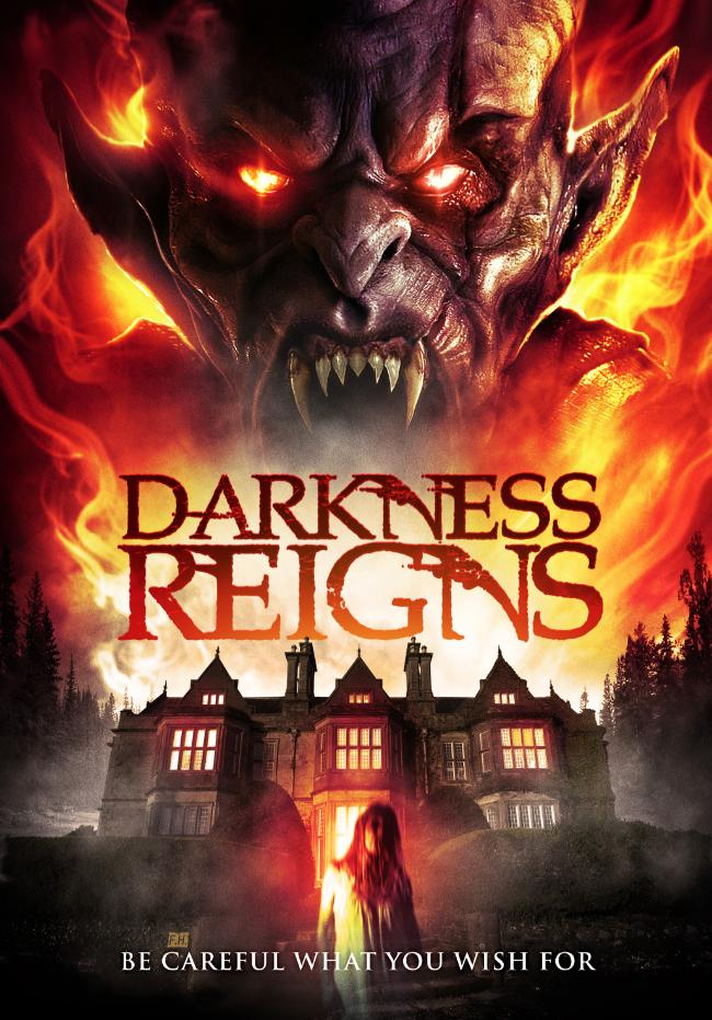 Watch Movie Darkness Reigns