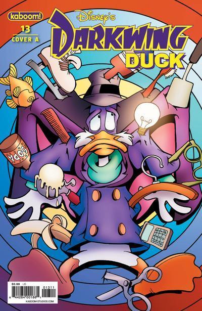 Watch Movie Darkwing Duck - Season 3