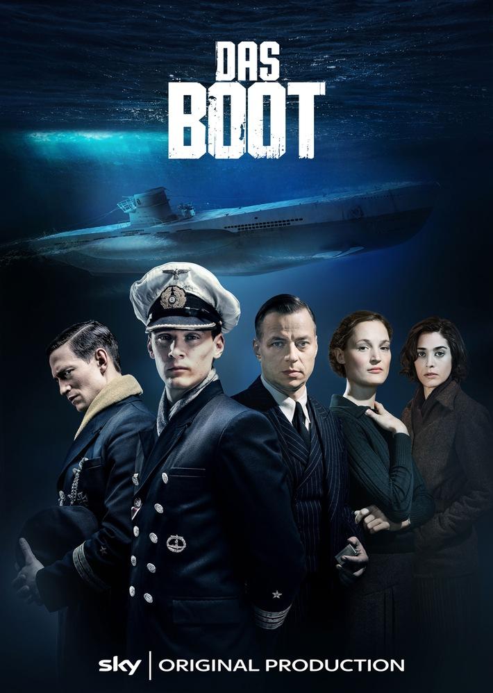 Watch Movie Das Boot - Season 1