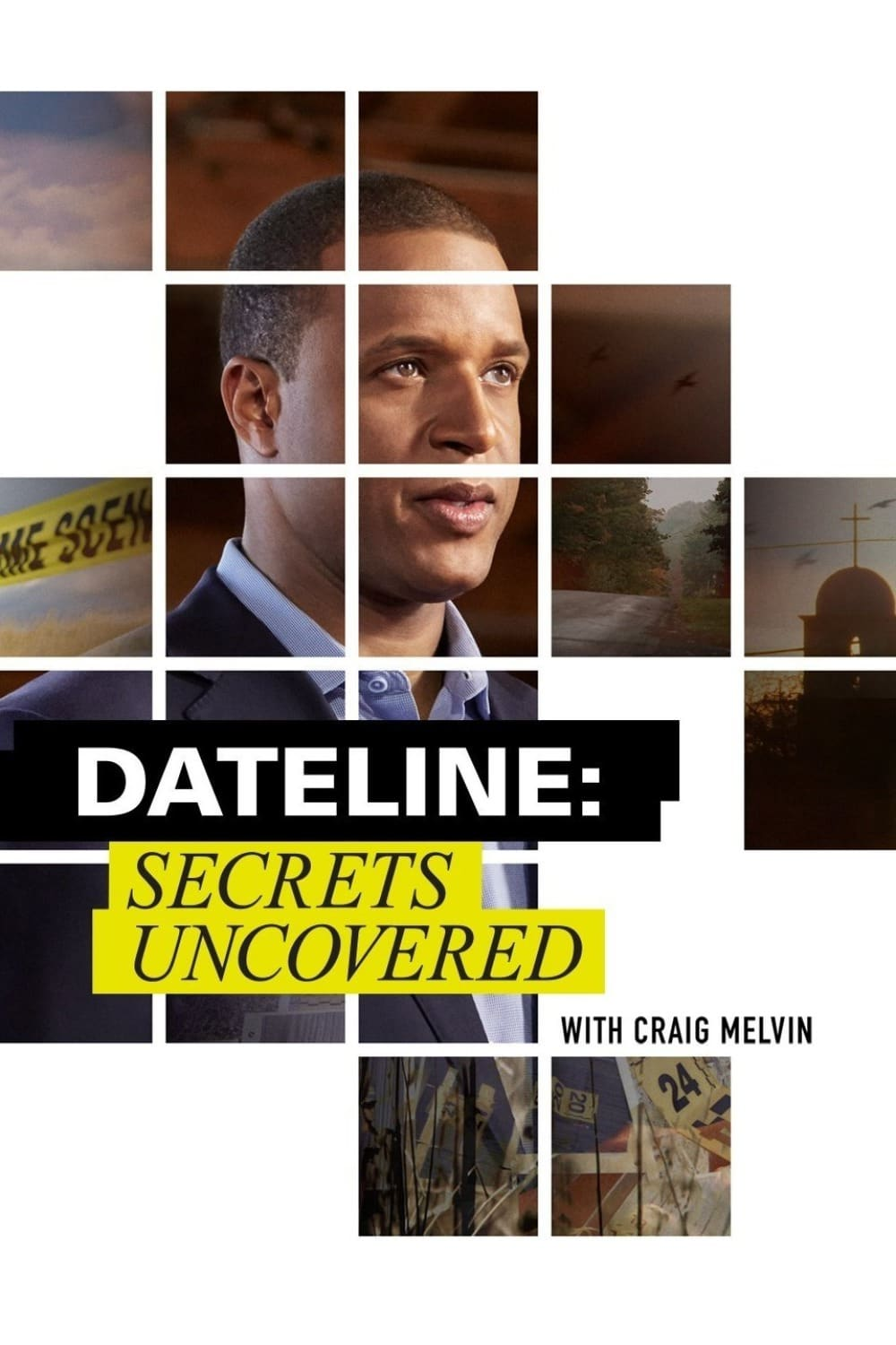 Watch Movie Dateline: Secrets Uncovered - Season 5