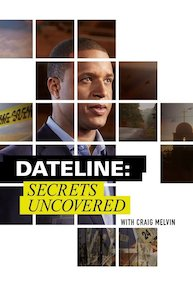 Watch Movie Dateline: Secrets Uncovered - Season 8