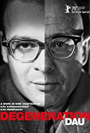 Watch Movie DAU. Degeneratsiya