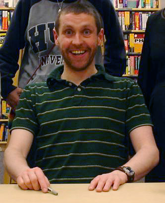 Watch Movie Dave Gorman: Terms and Conditions Apply - Season 1