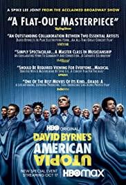 Watch Movie David Byrne's American Utopia