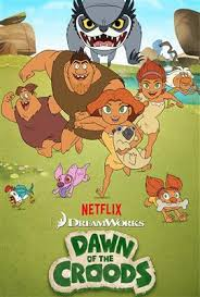 Watch Movie Dawn Of The Croods - Season 2