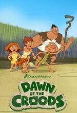 Watch Movie Dawn of The Croods - Season 3