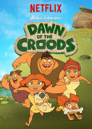 Watch Movie Dawn of the Croods - Season 4