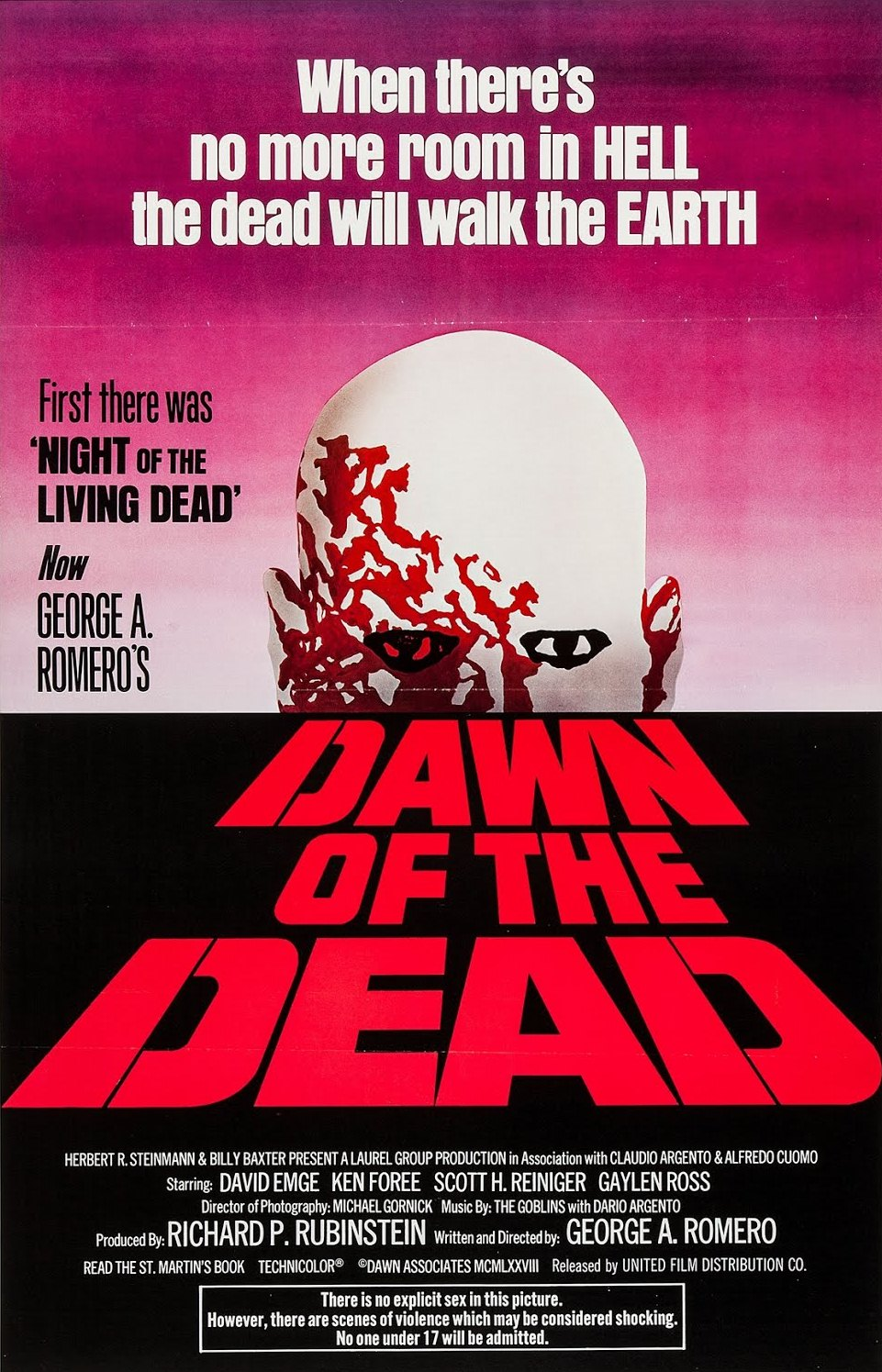 Watch Movie Dawn of the Dead
