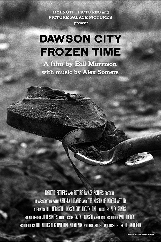Watch Movie Dawson City: Frozen Time