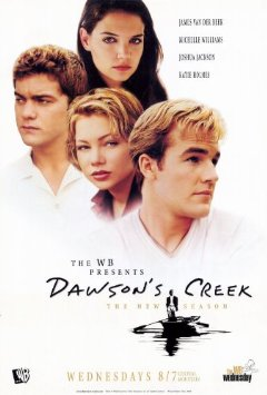 Watch Movie Dawsons Creek - Season 2