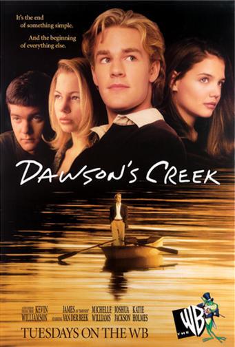 Watch Movie Dawsons Creek - Season 6