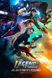 Watch Movie DCs Legends of Tomorrow - Season 1