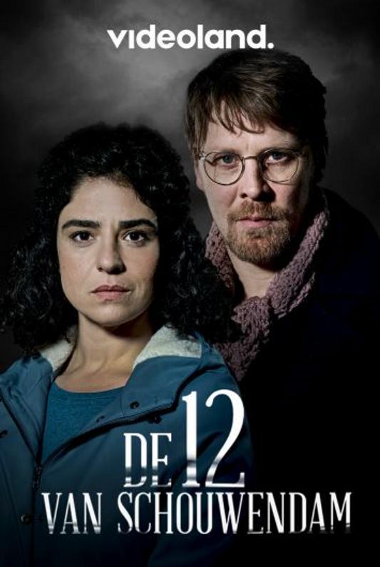 Watch Movie De 12 van Schouwendam - Season 1