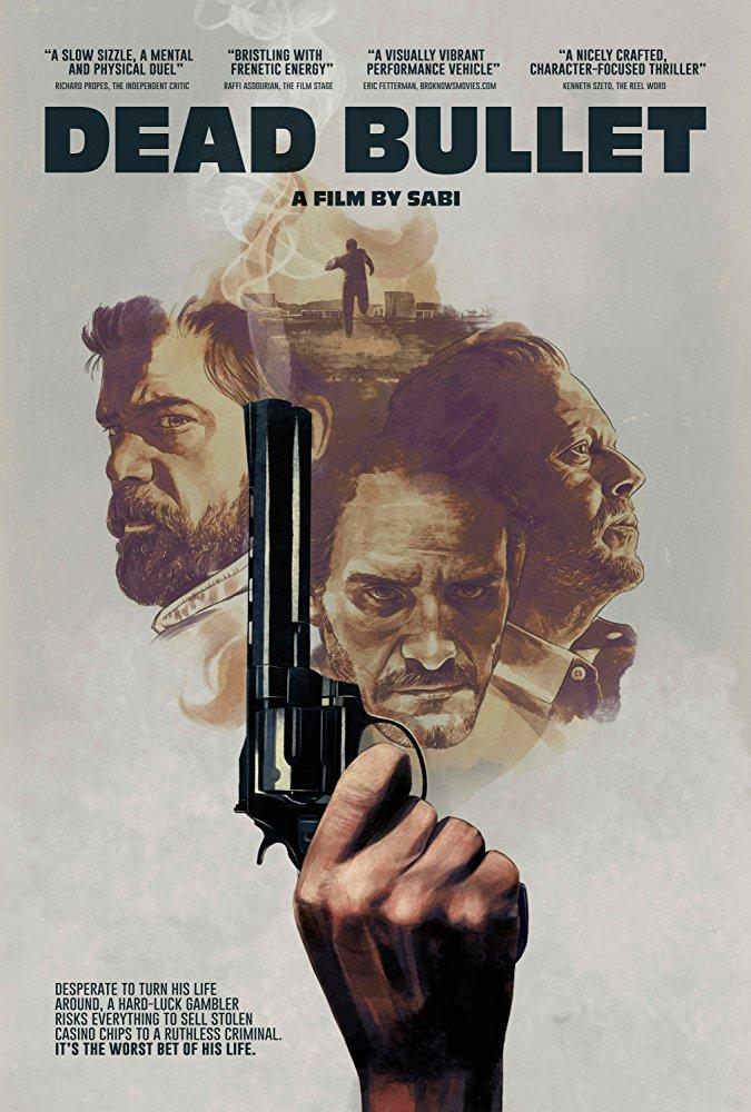 Watch Movie Dead Bullet