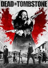 Watch Movie Dead In Tombstone