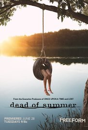 Watch Movie Dead of Summer - Season 1