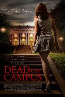 Watch Movie Dead on Campus
