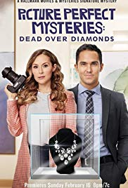 Watch Movie Dead Over Diamonds: Picture Perfect Mysteries