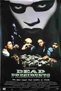 Watch Movie Dead Presidents