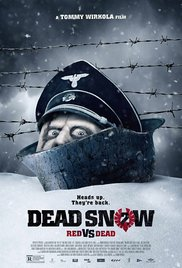 Watch Movie Dead Snow: Red vs. Dead
