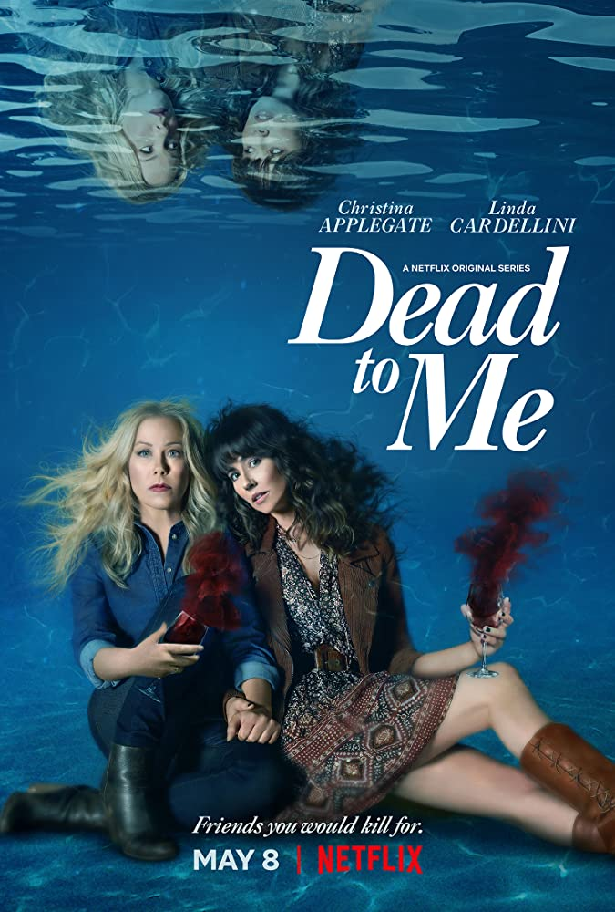 Watch Movie Dead to Me - Season 2