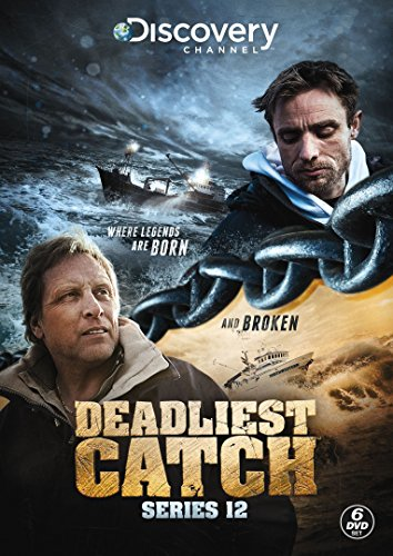Watch Movie Deadliest Catch - Season 14