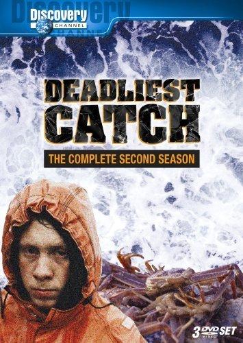 Watch Movie Deadliest Catch: Season 5