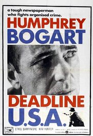 Watch Movie Deadline - U.S.A.
