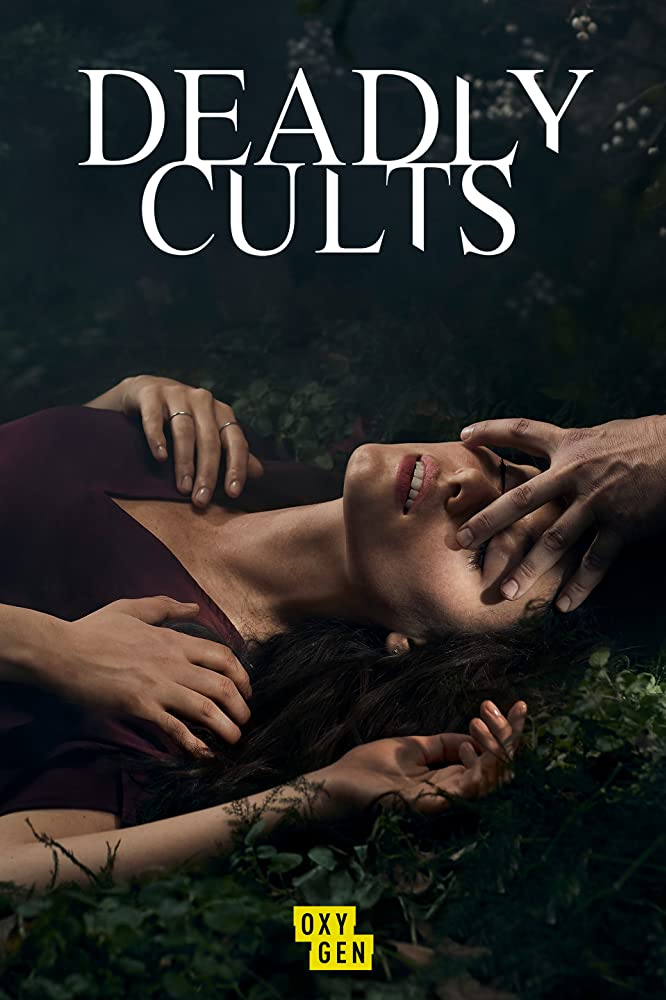 Watch Movie Deadly Cults - Season 2