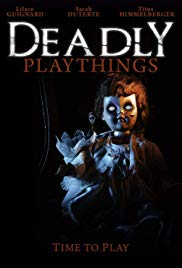 Watch Movie Deadly Playthings