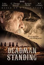 Watch Movie Deadman Standing