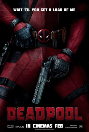 Watch Movie Deadpool