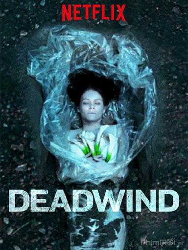 Watch Movie Deadwind - Season 1