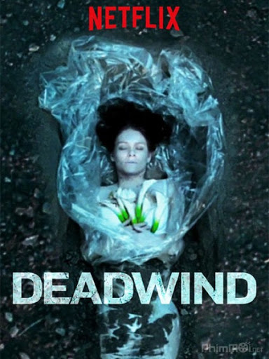 Watch Movie Deadwind - Season 2