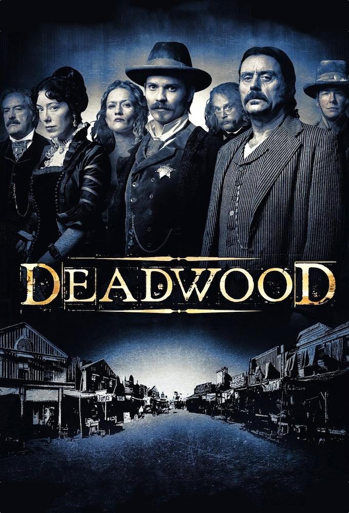 Watch Movie Deadwood - Season 3