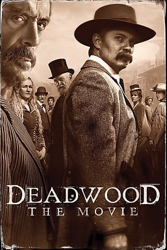 Watch Movie Deadwood The Movie
