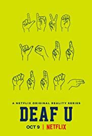 Watch Movie Deaf U - Season 1