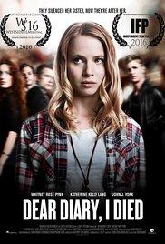 Watch Movie Dear Diary I Died