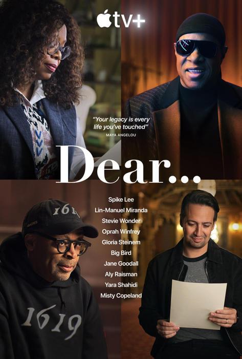 Watch Movie Dear... - Season 1