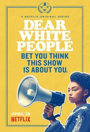 Watch Movie Dear White People - Season 2