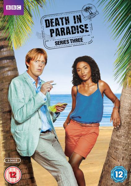 Watch Movie Death in Paradise - Season 2