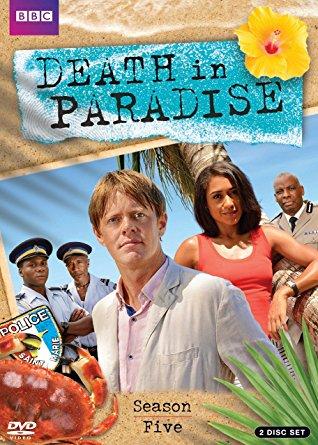Watch Movie Death in Paradise - Season 7
